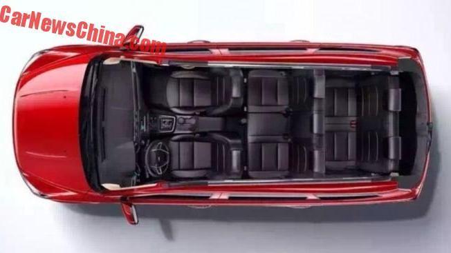 Lifan на автосалоне в Пекине покажет серийный кроссовер Maiwei, построенный на платформе X50, который будут производить в Чунцине