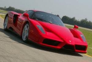 Ferrari-Enzo-sport-car