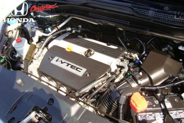 обзор Хонда СR V