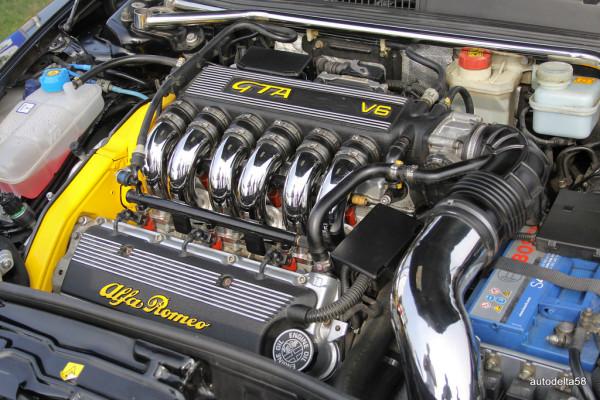 технические характеристики Alfa Romeo 147