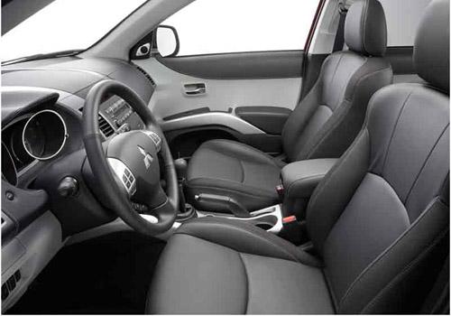 комплектация Mitsubishi Outlander