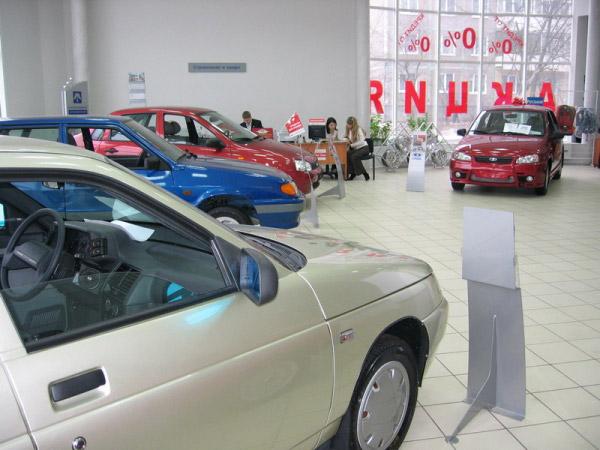 Прежде чем брать кредит, сделайте выбор нужного вам автомобиля