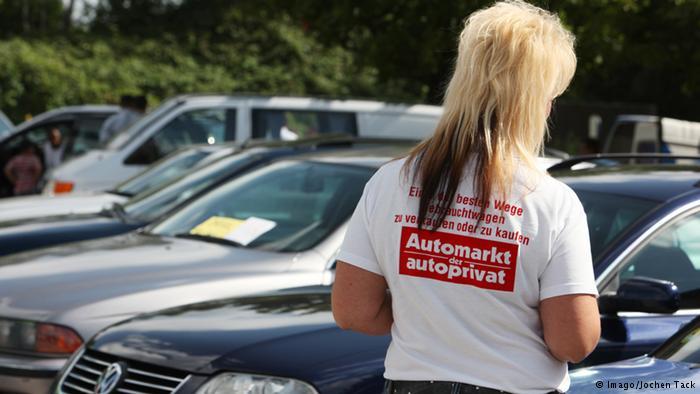 Перекупщикам выгодно покупать автомобили в России и продавать их на других рынках по более высокой цене
