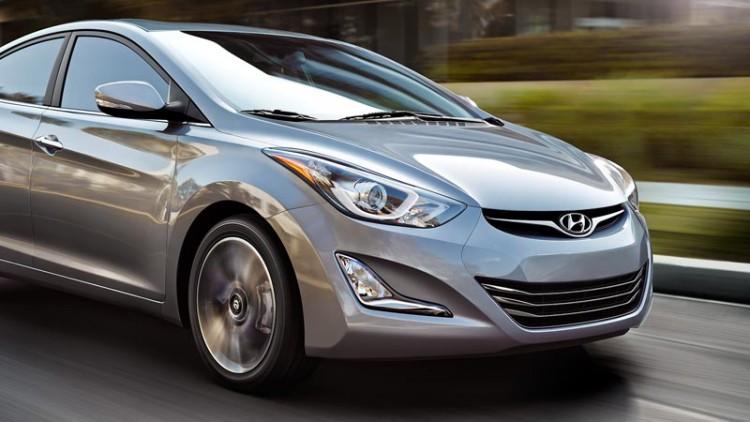 Комплектации и стоимость Hyundai Elantra 2015-2016 года