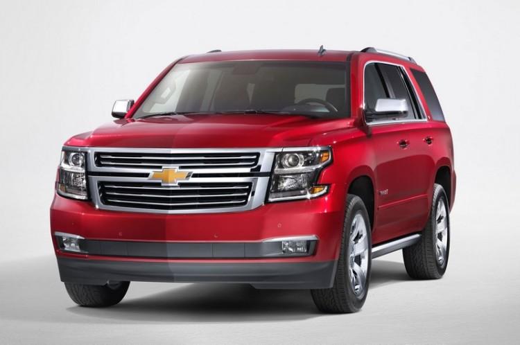 Чего стоит ожидать от Chevrolet TrailBlazer 2015 года выпуска