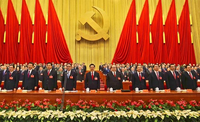 Компартия Китая готовит «Дело автомобильных менеджеров»!