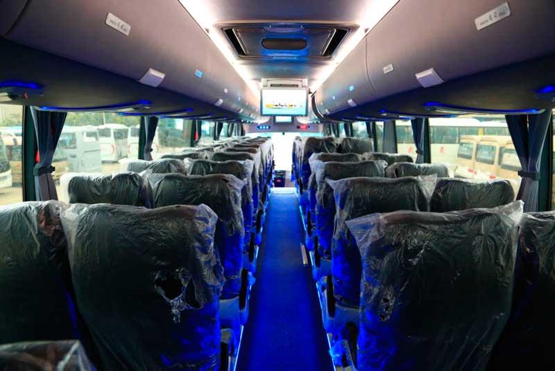 Виды-автобусов