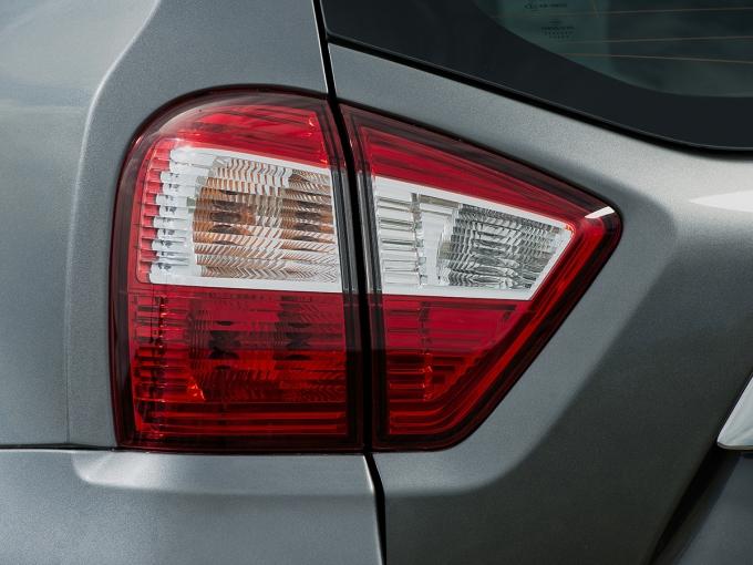 Первый тест-драйв Nissan Terrano 2.0AT 4WD: Повод длязнакомства