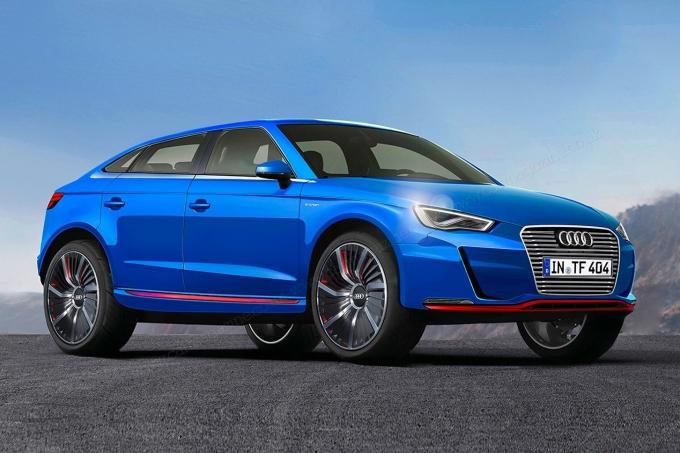 Audi выдавит с рынка Tesla