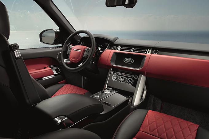 Range Rover MY17