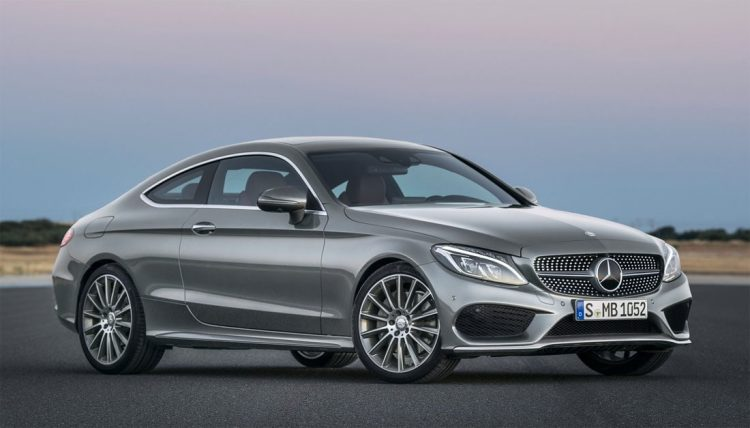 Mercedes-Benz С-Класс (Мерседес-Бенц С-Класс)