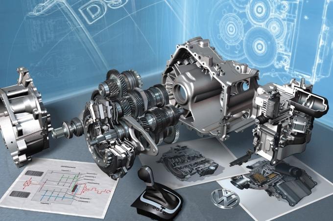 Volkswagen отказался от «коробочного» соревнования с GM и Ford