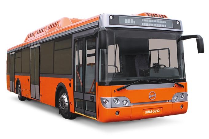 ЛиАЗ-5292 EEV признан лучшим городским автобусом