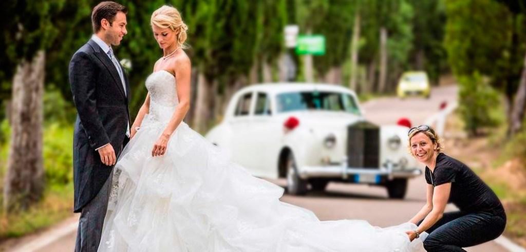 Транспортное обслуживание свадеб компанией «ТрансЛюкс»