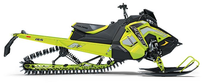 Polaris PRO-RMK 850
