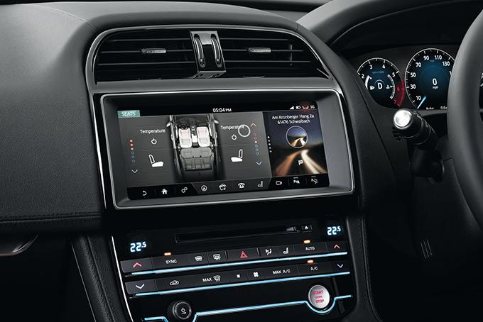 Мультимедийная система Touch Pro