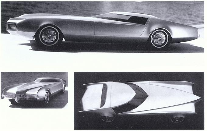 Cadillac V16 Eldorado (1963)