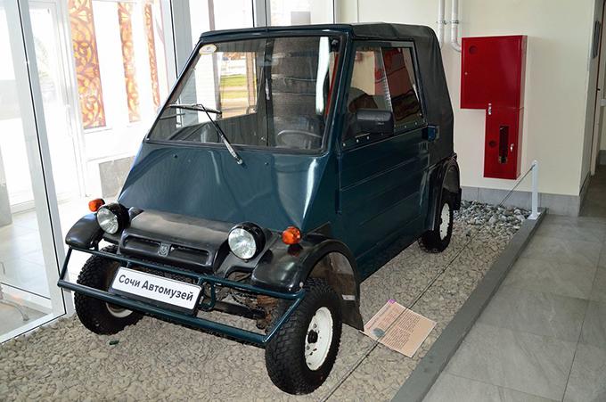 «Кинешма-М7901», 2000 год
