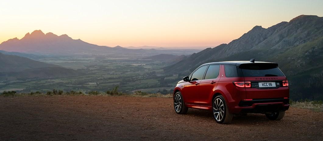 Первый тест Land Rover Discovery Sport new: впечатления, комплектации, цены_02