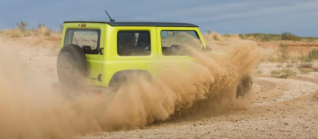 Новый Suzuki Jimny_03