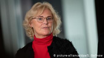 Кристине Ламбрехт