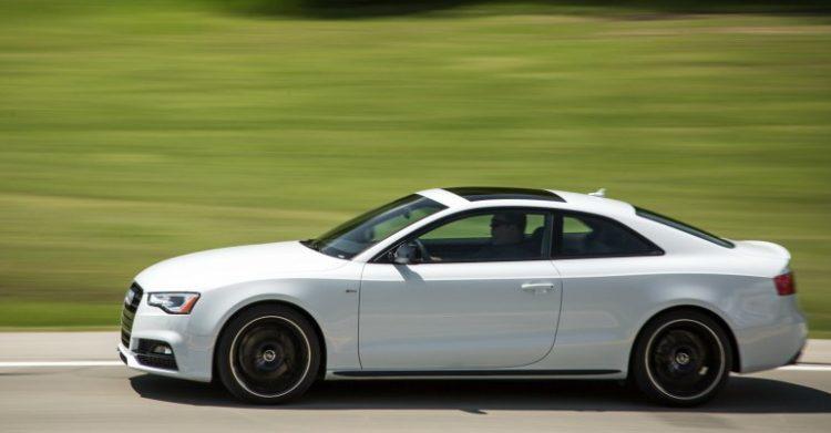 Audi A5 (Ауди А5)