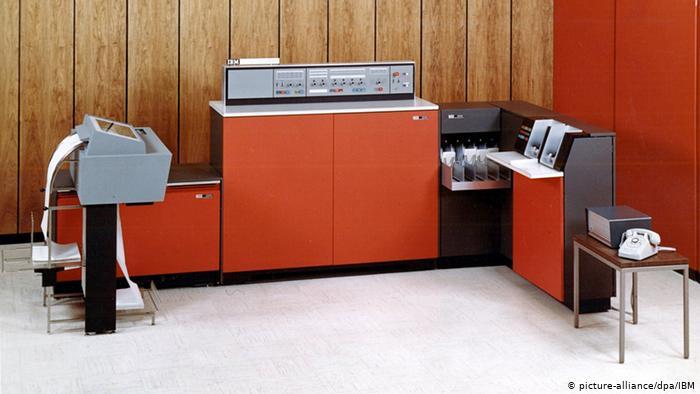 IBM System/360