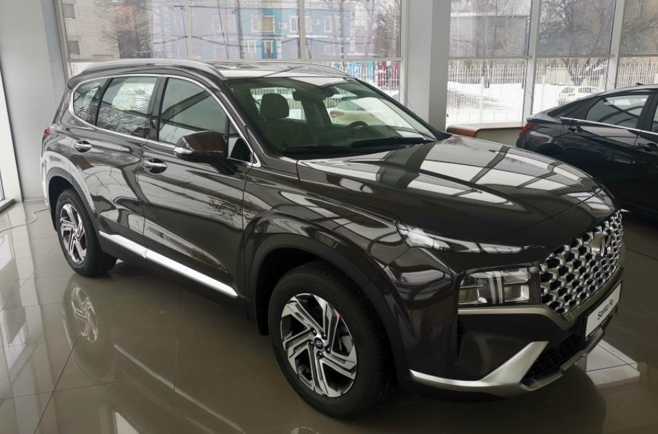 Самые популярные автомобили Hyundai на украинском рынке