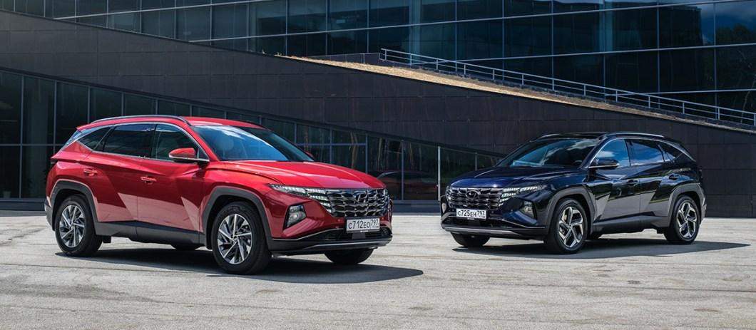 Hyundai Tucson: Тонкие грани его дарованья_04
