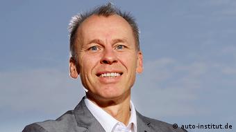 Штефан Братцель, директор независимого исследовательского института CAM при Высшей школе экономики в Бергиш-Гладбахе