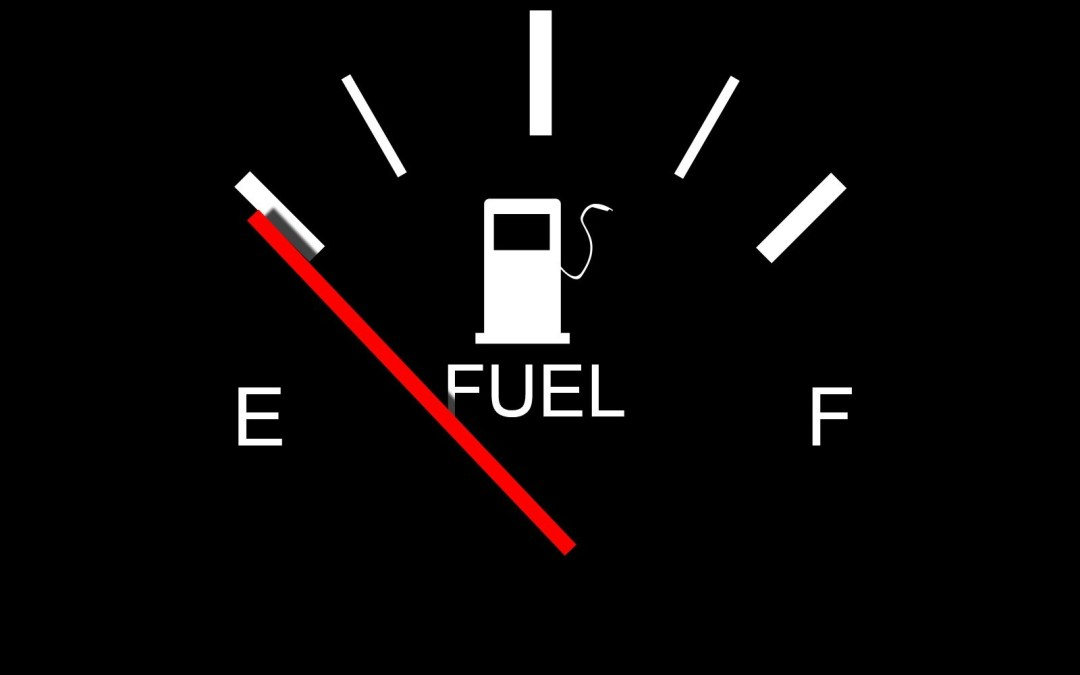 HOW FAR CAN YOUR VEHICLE GO ON AN EMPTY TANK