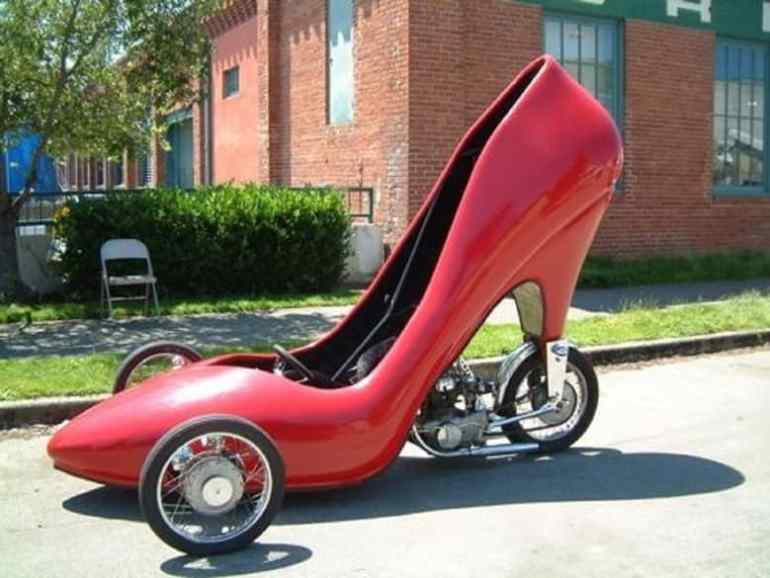 high-heel-car