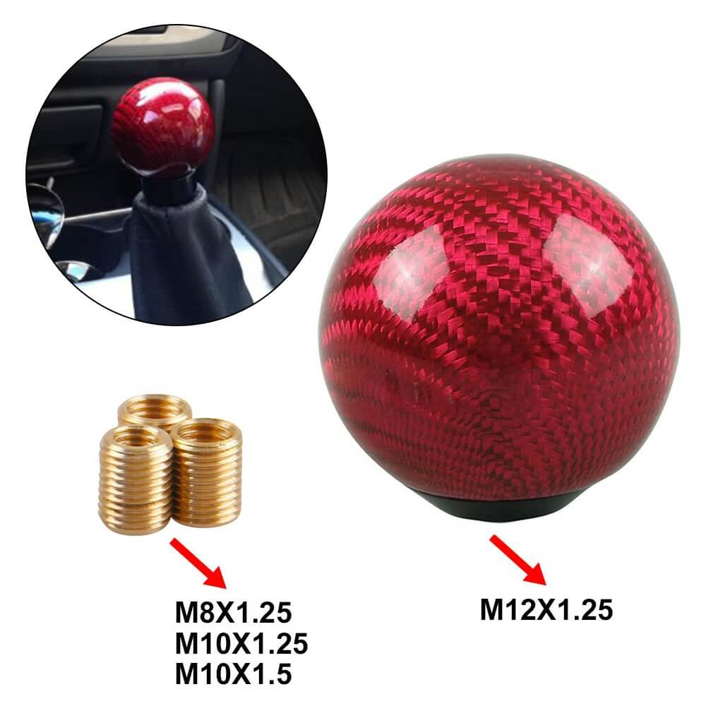 ZHOL-shift-knob Top 9 Best Shift Knobs Reviews in 2019