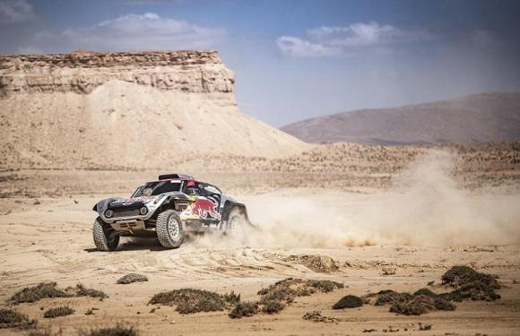 Dakar 2019: Everything up in the air for the car race