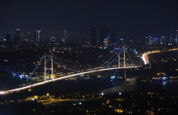 What Makes Turkey The New Growth Area In Motor Manufacturing?