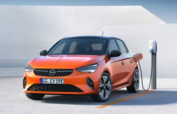Opel sees electric Corsa as key EV entry