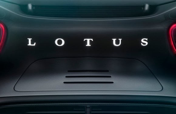 LOTUS TO REVEAL TYPE 130 ALL-ELECTRIC HYPERCAR IN LONDON ON 16 JULY 2019