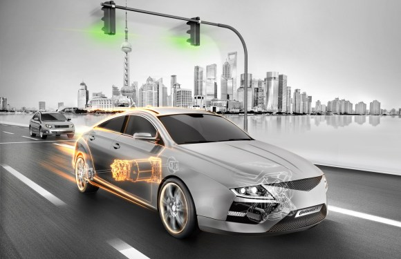 TechShow 2019 / IAA 2019:Safe, Clean, Intelligently Connected: Continental Brings IAA Trend Technologies into Production