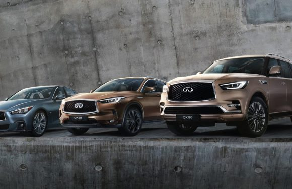 INFINITI of Arabian Automobiles celebrates DSF with exceptional deals across its full lineup