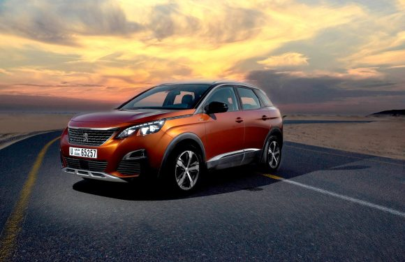 Swaidan Trading Co. closes 2019 on a high  with significant Peugeot fleet deals