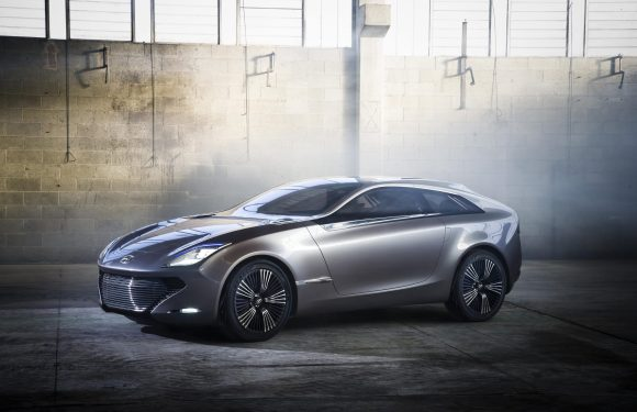 How Hyundai's concept cars provide an outlook  of the near future