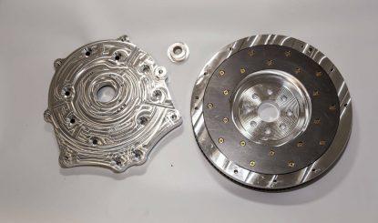 1uz, 3uz, cd009, adapter, kit, 350z, conversion, autosports engineering, collins