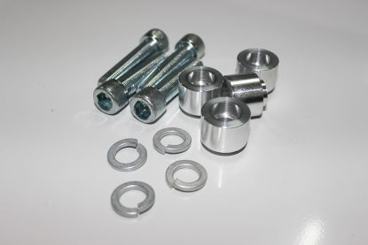 rca, roll center adjusters, 17mm, ase