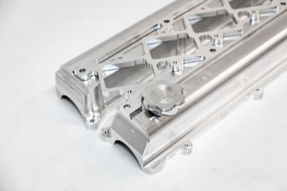 2jz, billet, valve covers, autosports engineering, ocd works, supra, turbo