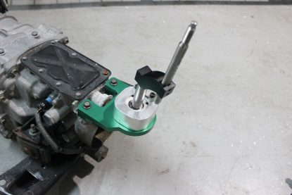 billet shifter. serial9, serial nine, shifter, cd009, relocation, 350z
