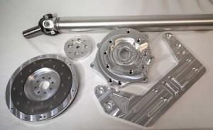cd009, 350z, g35, collins, autosports engineering, transmission, conversion, kit