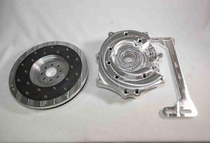 2jz cd009 adapter kit flywheel ase