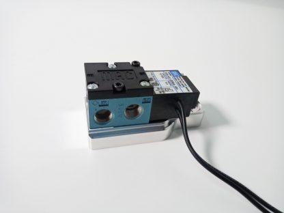 billet, cnc, boost solenoid, mac, valve bracket, hondata, aem