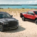2021 Dodge Ram 1500 Truck Colors Best Exterior Interior