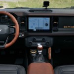 2021 Ford Bronco Colors Best New Exterior Interior Design